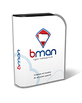 pacchetto del programma per la gestione magazzino
