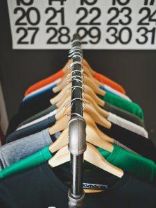 software per negozio abbigliamento